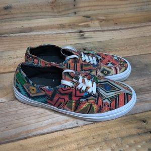 Vans Zip Ziegler Limited Edition Sneakers